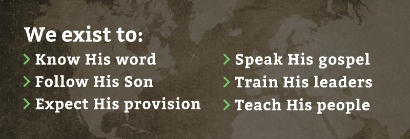 CCW Values