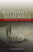 Just-what-I-remember-cover