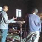 Selamab Preaching