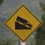 truckdownhill