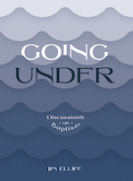 Going Under_front
